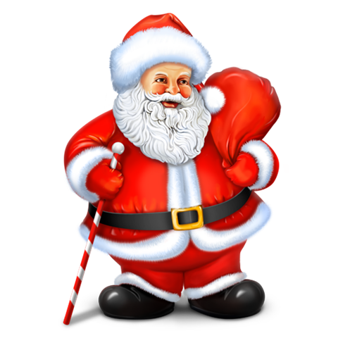 Santa Claus Png | New Calendar Template Site